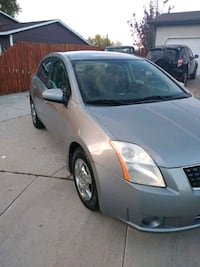 Nissan - Sentra - 2008 West Valley City, 84128