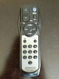 Kenwood remote Las Vegas, 89128