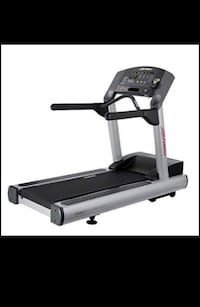 Life fitness commercial treadmill CLST Rockville, 20852