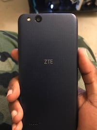 ZTE lite Washington, 20019