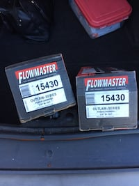 Flowmaster outlaw series Windsor Mill, 21244