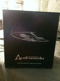 Andromeda Slipstream Collection Vienna, 22181
