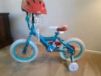 toddler's blue and red bicycle Phoenix, 85018