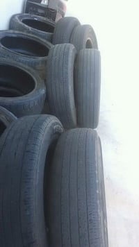 Various sizes  $15-20 a tire Bakersfield, 93304