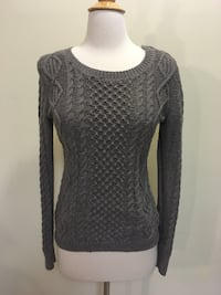 Brown H&M Sweater Alexandria, 22312