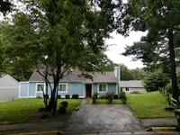 HOUSE home For Rent 4+ BR 2BA, walk to metro Reston