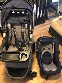 Eddie Bauer Alpine 4Travel System Palm Coast, 32164