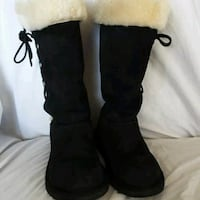 NEW authentic uggs. REAL FUR.