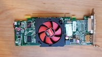 AMD Radeon 1GB graphics card (C26411) Surrey