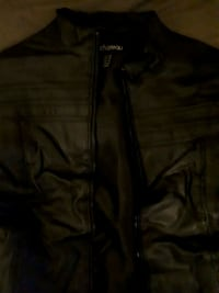 Leather jacket London, N6H 1C3