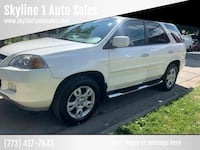Acura MDX 2005 Chicago