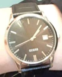 Guess watch  Edmonton, T5P 3E8