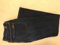7 for All Mankind Jeans 28 Burnaby, V5H 3Z2