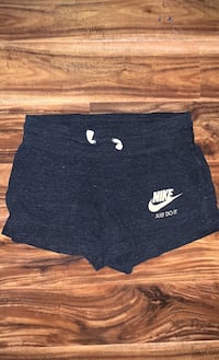 Cloth Nike shorts
