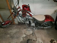 Custom mini chopper 50cc 4 speed tlc Woodbridge, 22191