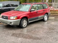 Subaru - Forester - 2005 AWD L.L. Bean edition today only South Chesterfield, 23834