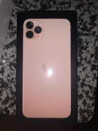 iPhone 11 pro max 64 GB ROSE gold  Tuscaloosa, 35401