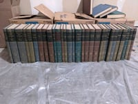 Great books collection 1952 Las Vegas, 89123