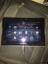 Blackberry playbook 16g Hastings