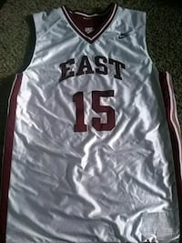 Reversible Basketball Jersey Reno, 89502