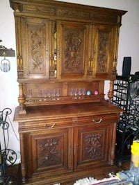 Antique chest and drawers from Germany.   Fairfax, 22033