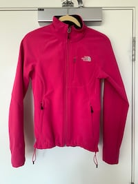 North Face Jacket - XS