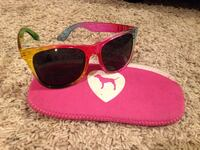 Victoria's Secret Pink Sunglasses Evans, 80634