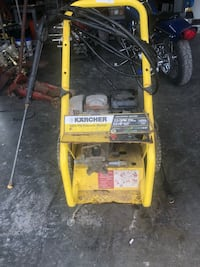 Power washer Front Royal, 22630