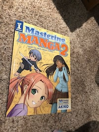 How to draw manga  Edmonton, T5Y 3M5