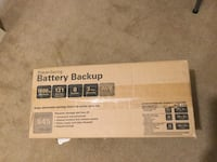 Battery Backup 1000 Martinsburg, 25403