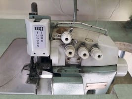 Overlock Industrial Sewing Machine