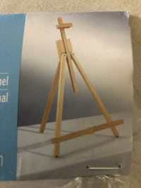"20"" Mini Pro Folding Easel (4 left) Miami, 33176"