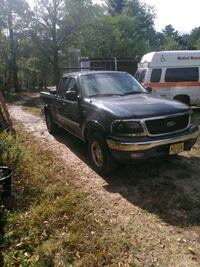 2001 Ford F-150 Cherry Hill