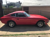 Datsun - 240Z - 1971 Washington, 20011