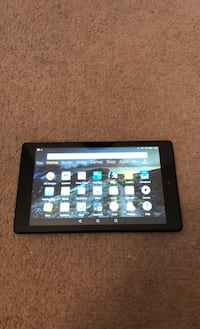Kindle Fire 8 HD Kensington, 20895