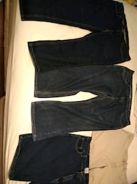 Levi's, Claiborne , St John's Bay , Izod 15 set  West Valley City, 84120