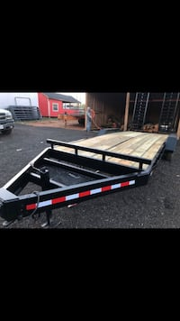 20ft heavy duty trailer Bealeton, 22712