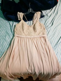 Sweet 16 Gown 566 km