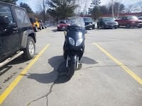 Good Cond. 150cc gas moped Pittsfield