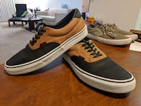 Vans Authentic size 11.5