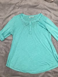Women's size extra Large Fort Worth, 76036