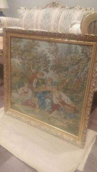 Pictures, tapestry from Venice, Italy Richmond Hill, L4C 1K8