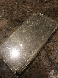 Speck brang glitter iPhone 6/6s plus case Whitchurch-Stouffville, L4A 3G7
