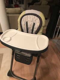 Greco High chair Rockville, 20852
