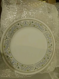 FURTHER REDUCED! Crown Ming Fine China Dish Set Didsbury, T0M