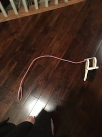 Invisible dog leash. Perfect condition. Sold online for at least $8.98 Herndon, 20170