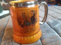 Lord Nelson beer mug collectable Calgary, T2C 0P5