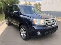 Honda Pilot 2009 Chantilly