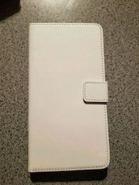 white leather smartphone flip case Tulare, 93274