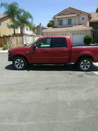 Ford - F-150 - 2001 Moreno Valley, 92551